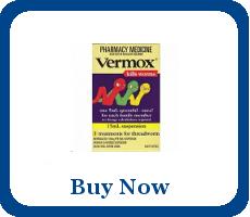 Does vermox kill eggs